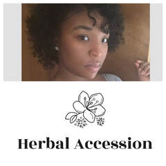 Brittney Baddie of Herbal Accession